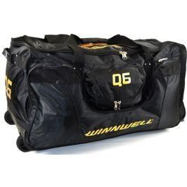 WinnWell Hokejová taška  Q6 Wheel Bag SR I černá