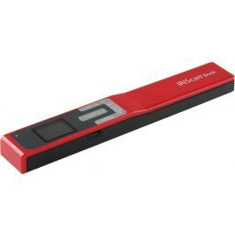 IRIS skener Can Book 5 Red - přenosný skener
