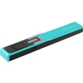IRIS skener Can Book 5 Turquoise - přenosný skener