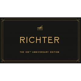 Richter : 100th Anniversary Edition Richter : 100th Anniversary Edition