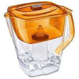 BARRIER Grand Neo filtrační konvice na vodu, oranžová