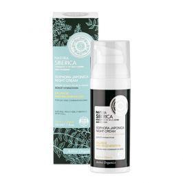Natura Siberica Noční krém pro mastnou a smíšenou pleť (Sophora Japonica Night Cream) 50 ml
