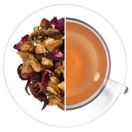Oxalis Ovocný čaj s ibiškem  Goji - meduňka, 1 kg
