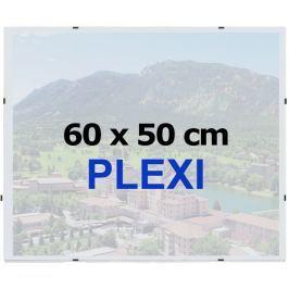 BFHM Rám na puzzle Euroclip 50 x 60 cm - plexisklo