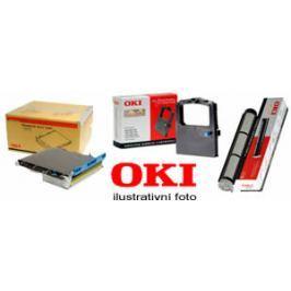Oki originální toner 46443103, cyan, 10000str., high capacity,  C833, C843