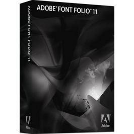 Adobe Font Folio 11.1 MP ENG COM Lic 20 USERS 1+ (9000)
