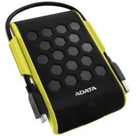 """ADATA HDD ext. 2,5"""" A-Data HD720 1TB - zelený"""