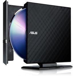 Asus SDRW-08D2S-U LITE DVD mech. černá