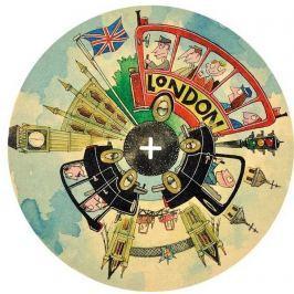 ARToy City disk Okolo světa - Londýn