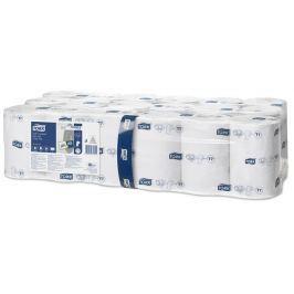 TORK Toaletní papír Premium, bez středové role, dvouvrstvý, jemný, střední velikost