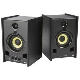 Hercules XPS 2.0 80 DJ Monitor, sada aktivních DJ reproduktorů (4780692)