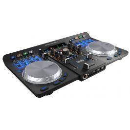 Hercules mixážní pult Universal DJ, PC/Mac, iOS/Android (4780773)