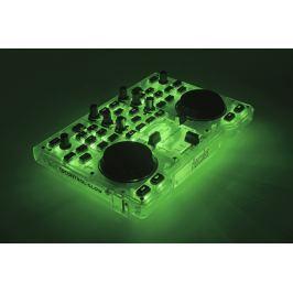 Hercules mixážní pult DJ Control Glow (4780839)
