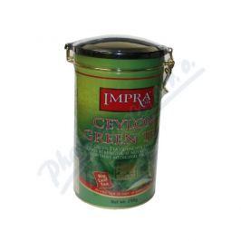 IMPERIAL TEA Čaj Ceylon Green Tea zelený sypaný 250g