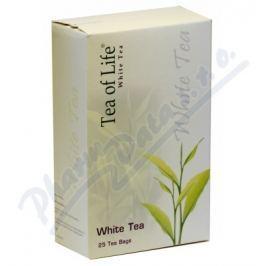 Amazon Tea of Life White tea n.s.25x2g - bílý čaj
