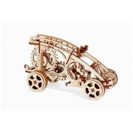 Wood Trick 3D mechanické puzzle - Auto Buggy