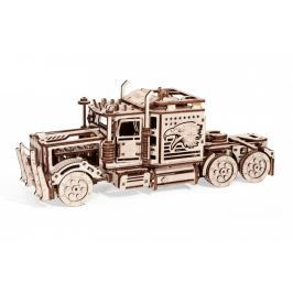 Wood Trick 3D mechanické puzzle - Kamión