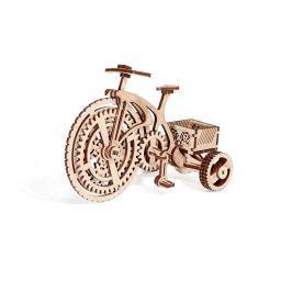 Wood Trick 3D mechanické puzzle - Bicykl