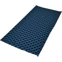 Sulov Sportovní šátek , černo-modrý