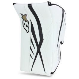 Brian's Hokejová vyrážečka Brians SubZero 7.0 SR (Senior) V, bílá/černá/bílá