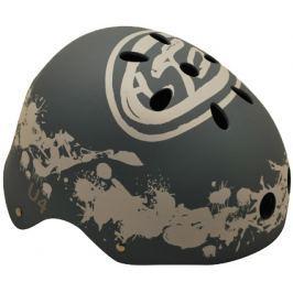 Sulov Helma na skate  U4, šedá, S