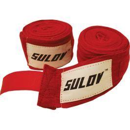 Sulov Box bandáž  nylon 3m, 2ks, Bílá