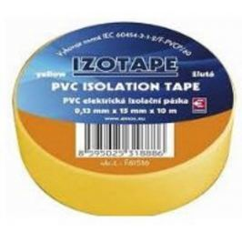 OEM Páska Izolační 15mm x 10m - žlutá
