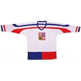 Rulyt Hokejový dres ČR 2, L