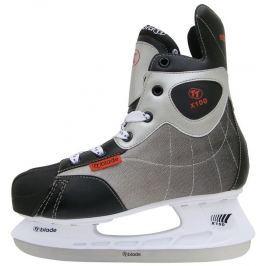 Rulyt Hokejové brusle TT-BLADE X100, 39