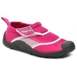 Magnus 44-0821-T6 růžová dětská obuv do vody, 32