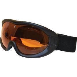 Sulov Brýle sjezdové  VISION, černé