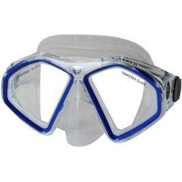 Rulyt Potápěčská maska CALTER SENIOR 283S, modrá