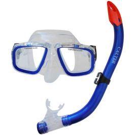 Rulyt Potápěčský set CALTER JUNIOR S9301+M229 P+S, modrý