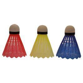 SportTeam Badmintonový košík BM01 set 3 ks