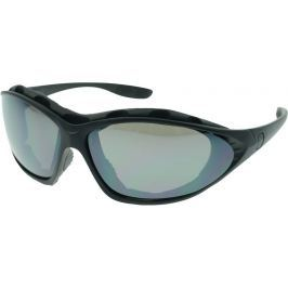 Sulov Zimní sportovní brýle  ADULT I, černý mat