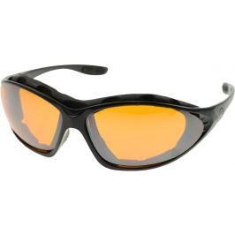 Sulov Zimní sportovní brýle  ADULT I, černý lesk