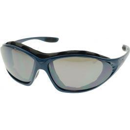 Sulov Zimní sportovní brýle  ADULT I, metalická modrá