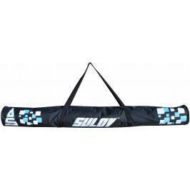 Sulov Vak na sjezdové lyže , pro 1 pár, černo-modrý
