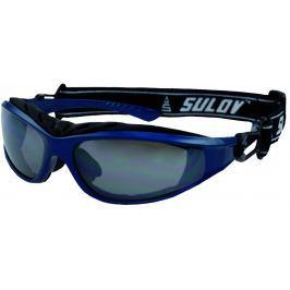 Sulov Zimní sportovní brýle  ADULT II, metalická modrá