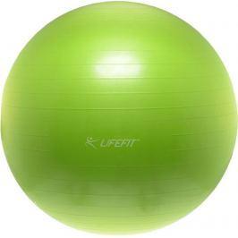 Lifefit Gymnastický míč  ANTI-BURST 65 cm, zelený