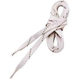Rulyt Tkaničky do dámských kraso bruslí, 240cm, bílé