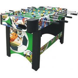 Ostatní Fotbalový stůl, 120x61x79cm