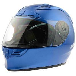 Sulov Motocyklová přilba  WANDAL, modrá, M