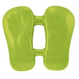 Lifefit Balanční masážní polštářek  CUSHION FOOT 38x33x7cm
