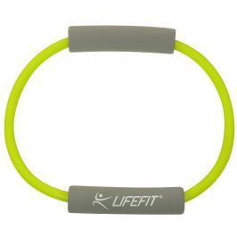 Lifefit Gumový posilovač  EXPANDER CIRCLE, světle zelený