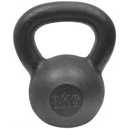 Lifefit Činka Kettlebell Steell LIIFEFIT 8kg