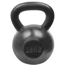 Lifefit Činka Kettlebell Steell LIIFEFIT 28kg