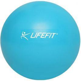 Lifefit Míč OVERBALL  20cm, světle modrý