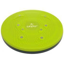 Lifefit Rotační disk  MAGNETIC ROTANA 25cm