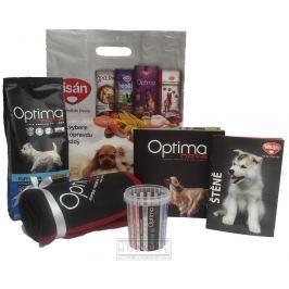 OPTIMAnova Balíček pro štěně MALÁ rasa-11734-Z